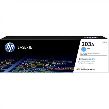 HP Toner 203A CF541A Cyan