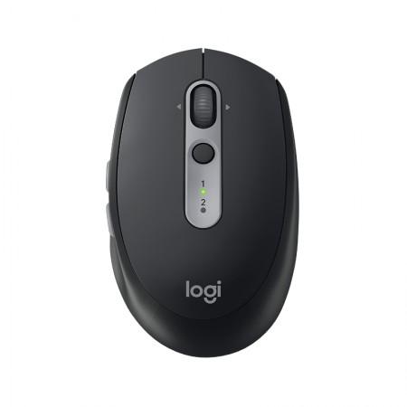 Logitech Miš M590 Silent Bluetooth Graphite