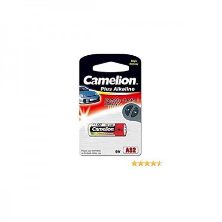 Camelion Alkaline Baterija  A32 9V
