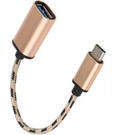 DataLine OTG Sync and Charge USB Type-C Cable
