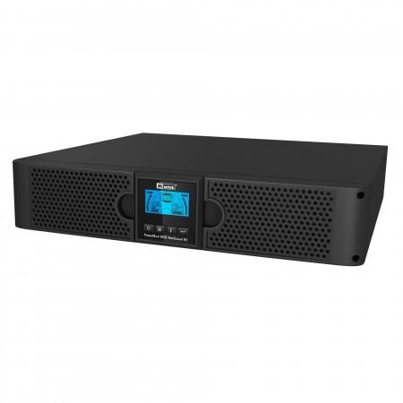 Mustek PowerMust 1513S Line Interactive UPS IEC