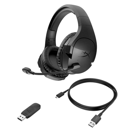 Kingston HyperX Headset Cloud Stinger Wireless PC/PS4