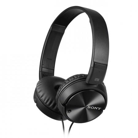 Sony slušalice ZX110NA Black