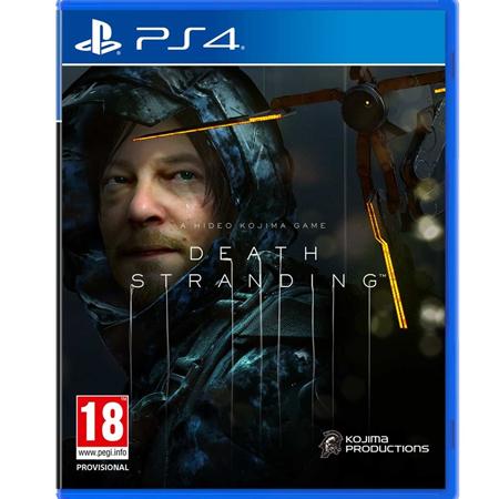 Death Stranding Special Edition /PS4