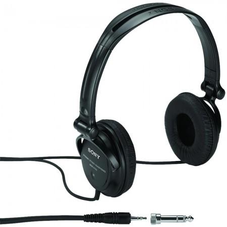 Sony slušalice V150 Black