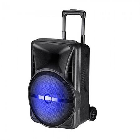 Zvučnik Verso Bluetooth Karaoke TSP-1218
