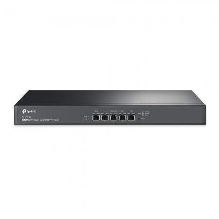 TP-Link TL-ER6120 SafeStream Gigabit Broadband VPN Router