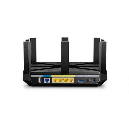 TP-Link Archer C5400 Wireless router 4 port switch