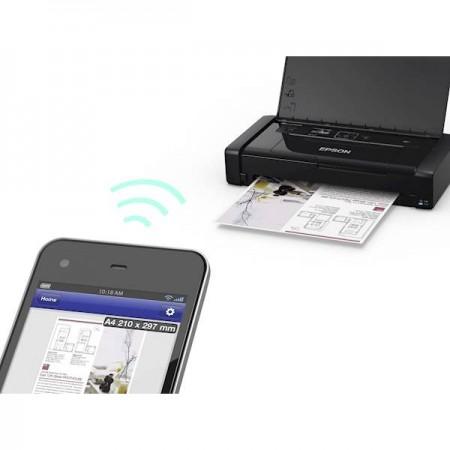 EPSON Printer WorkForce WF-100W Mobile
