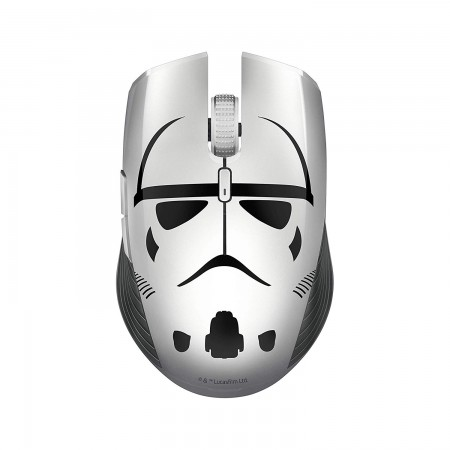 Razer Gaming Mis Atheris Stormtrooper