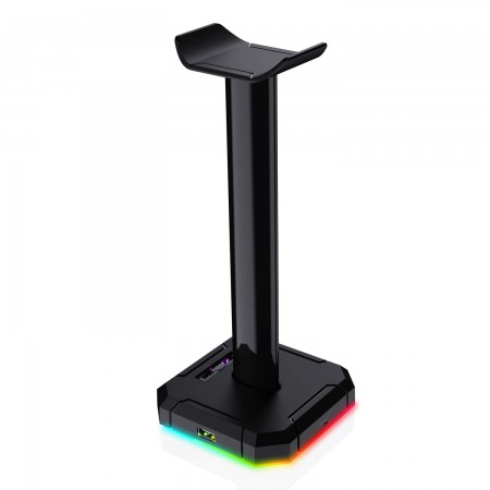 ReDragon - Headphone Stand RGB Scepter HA300