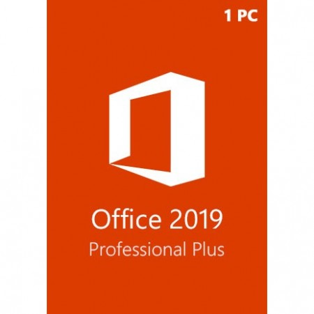 Office Pro Plus 2019 for OEM