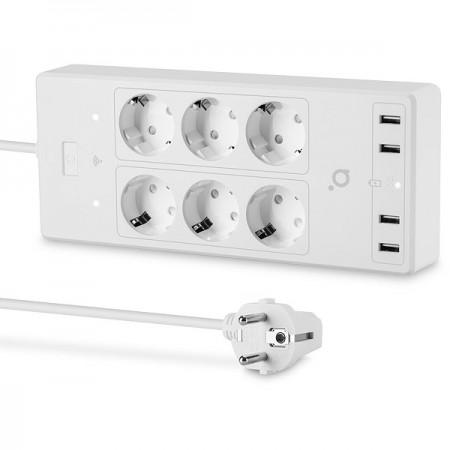 ACME Smart Wifi EU Power Strip SH3305 6 outlets