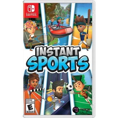 Instant Sports /Switch