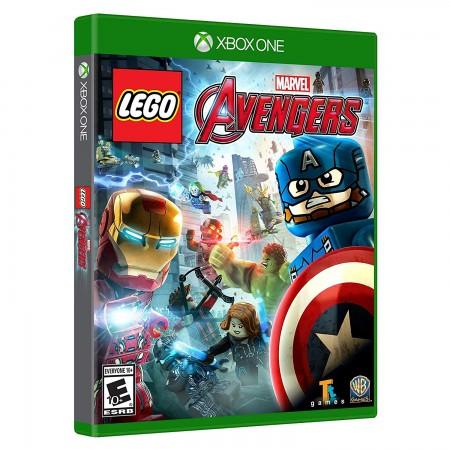 Lego Avengers / XboxOne