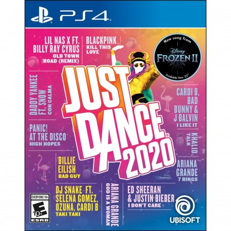 Just Dance 2020 /PS4