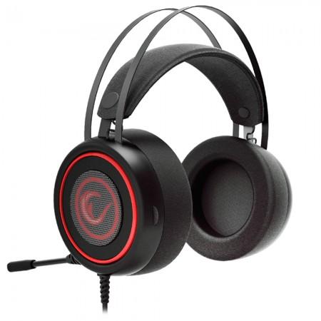 Rampage Gaming Slušalice sa mikrofonom 7.1  Mesh Plus SN-R7 Black