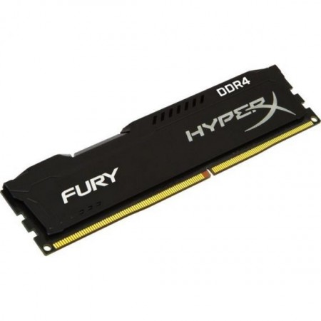 Kingston DDR4 8GB 3200MHz Fury Hyperx Fury Black