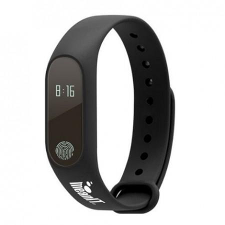 MeanIT Smartwatch M6 black