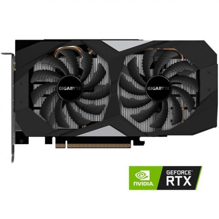 Gigabyte nVidia GeForce RTX 2060 OC 6GB