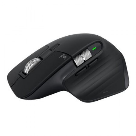 Logitech Bluetooth Mouse MX Master 3 Black