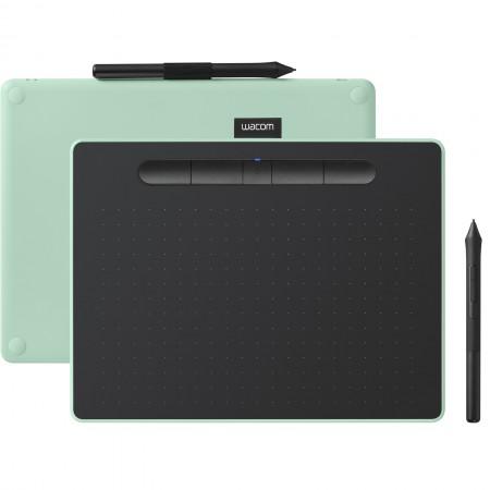 Wacom Grafički Tablet Intuos M Bluetooth Pistachio