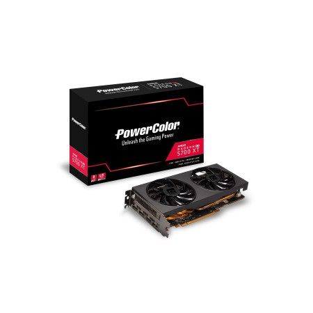 PowerColor AMD Radeon RX 5700XT 8GB