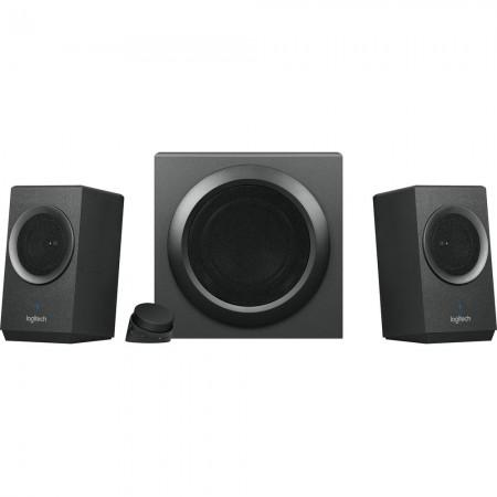Logitech Zvučnici 2.1 Z337