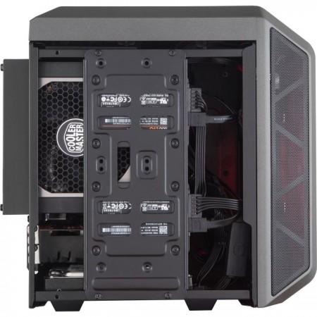 Cooler Master MasterCase H100  mini ITX