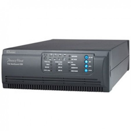 Mustek PowerMust 1000 Netguard RM