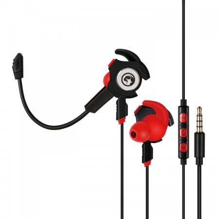Marvo Gaming slušalice Earbuds GP001