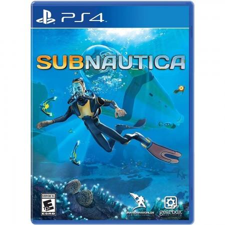 Subnautica /PS4