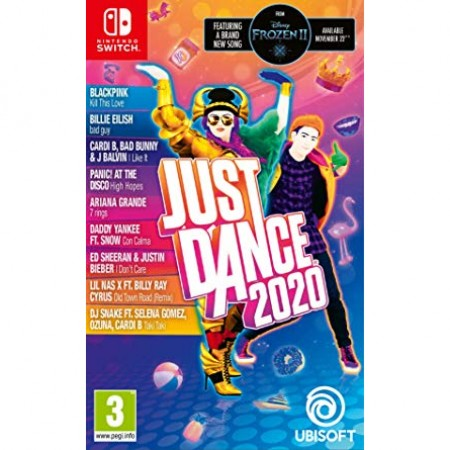 Just Dance 2020 /Switch