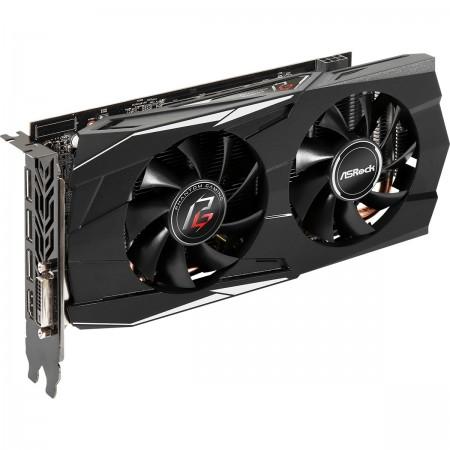 ASRock AMD Radeon RX580 8GB OC