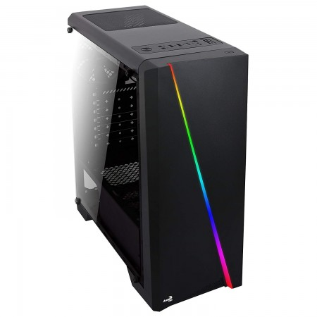 Aerocool Cylon Case Black