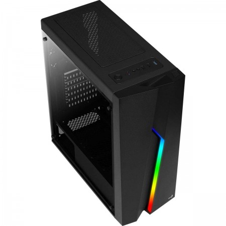 Aerocool Bolt Case Black