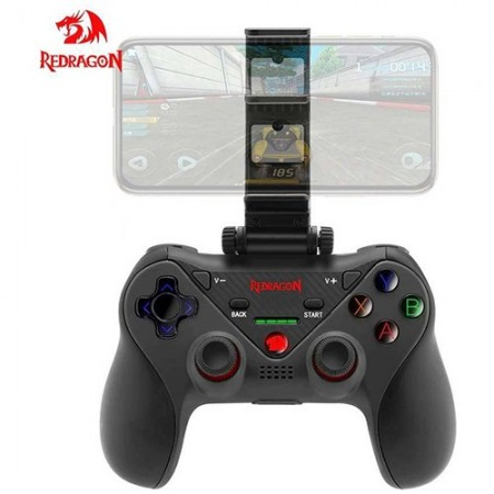 ReDragon - Gamepad Ceres G812