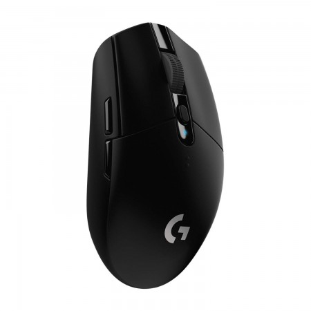 Logitech Gaming Mis G304 Lightspeed Wireless
