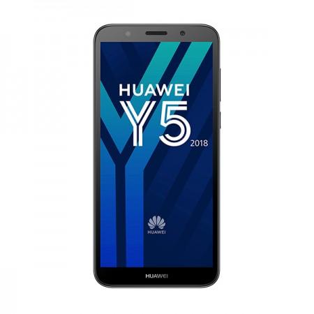 Huawei Y5 Prime Black