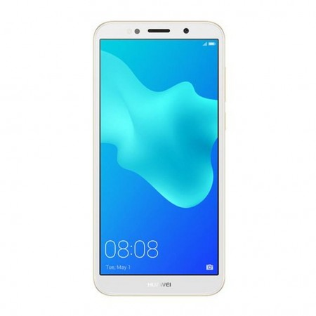 Huawei Y5 Prime Gold