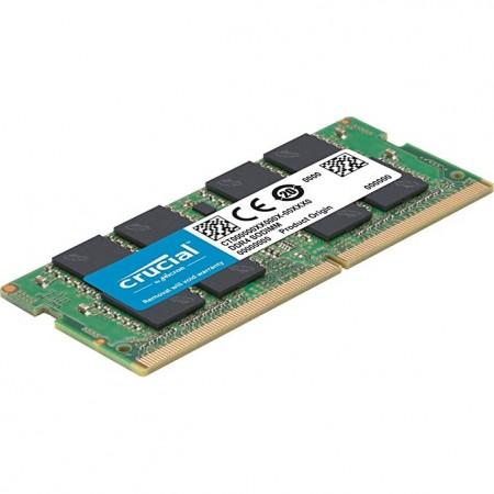 Crucial SO-DIMM DDR4-2666 8GB
