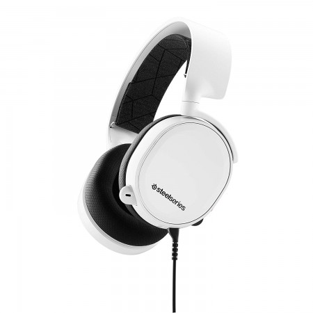 Steelseries Gaming Headset Arctics 3 White