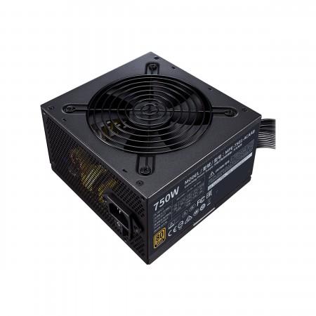 Cooler Master PSU MWE Bronze 750W V2