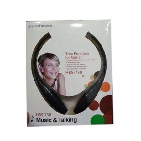 Stereo Bluetooth Headset HBS-730