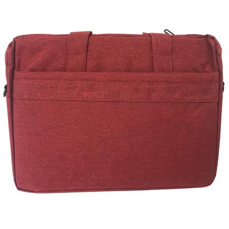 """BORG Torba za Notebook T60 15,6"""" Crvena"""