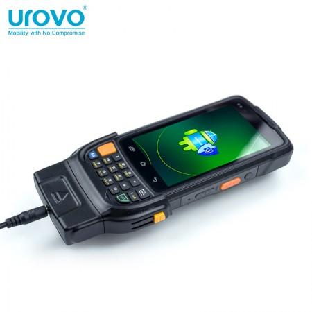 Urovo Scanner i6300A