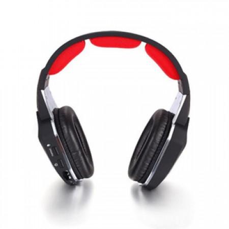 Fiber Optic Gaming Headset Wireless PC/PS4
