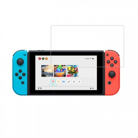 Anti Scratch Screen Protector For Nintendo Switch