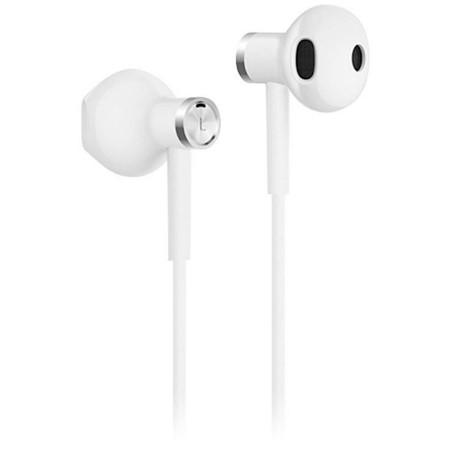 Xiaomi Mi Dual Driver Earphones White