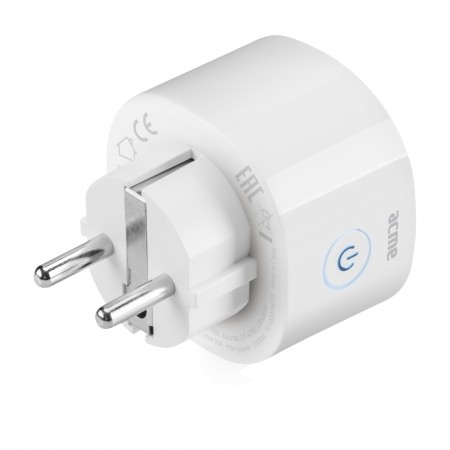 ACME Smart Wifi EU Plug SH1101